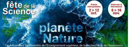 Fête de la Science 2020 @ MESRI